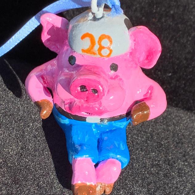 Fan of #28 Gourd ($20)