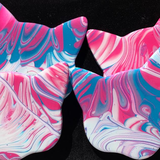 Coasters ($30)