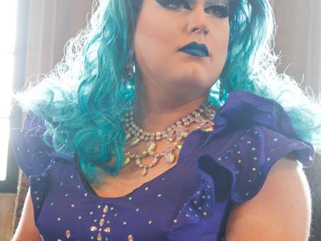 B'town Drag Queens: Beeka Lovelace-Perón