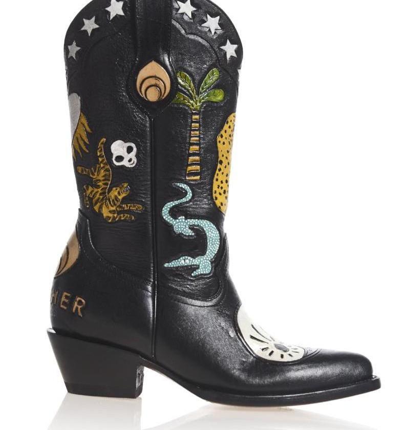 Yin Yang – Doodle Boot