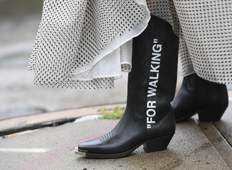 The Cowboy Boot Trend: Indiana to NYC