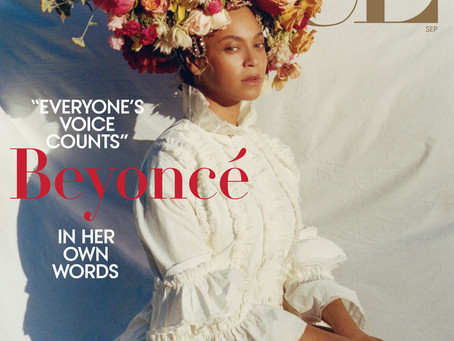 Beyonce for Vogue: More than just another magazine issue