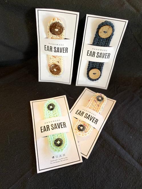 Ear saver // for face masks