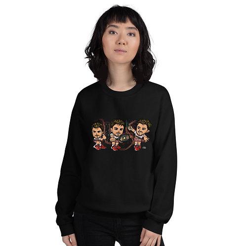 Unisex Sweatshirt - Stan the man