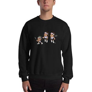 Unisex Sweatshirt - Stefanos