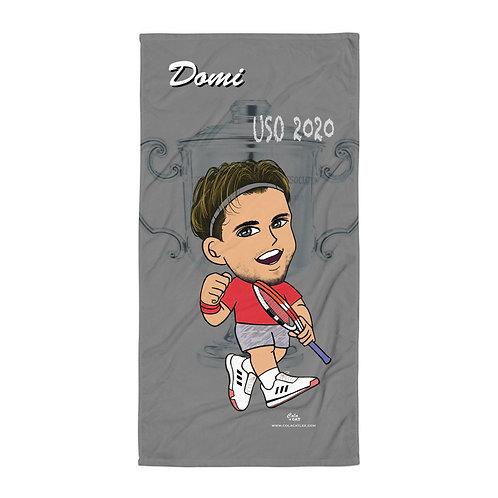Towel - Dominic Thiem 2020 US Open