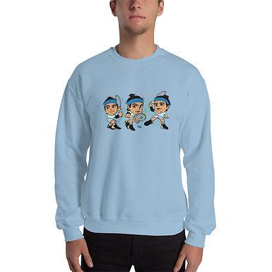 Unisex Sweatshirt - Lorenzo Musetti