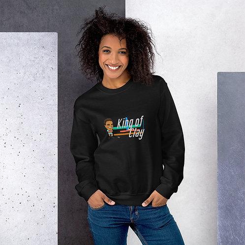 Unisex Sweatshirt - Rafa 2020 Cute Smile