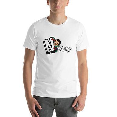 Short-Sleeve Unisex T-Shirt - Spider Novak