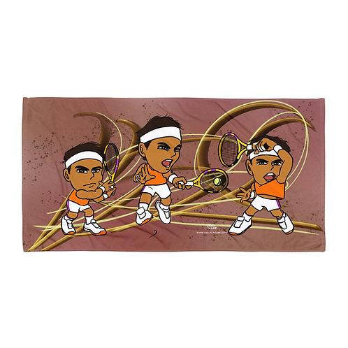 Towel - Rafael Nadal Signature forehand
