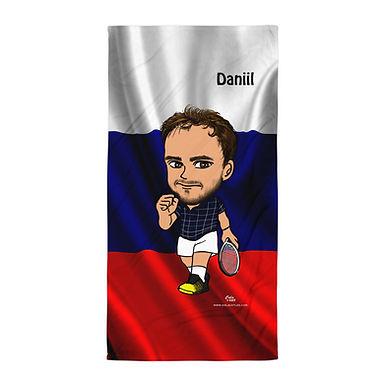 Towel - Daniil Medvedev