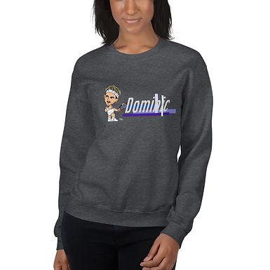 Unisex Sweatshirt - Domi