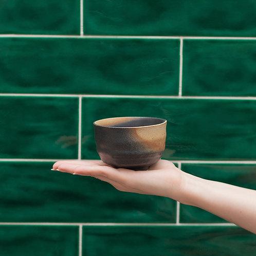 Chawan Black / 茶碗