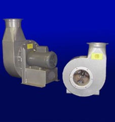 chopper fans and trim cutters for industrial paper filtration