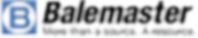 Balemater Company Logo