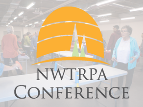 2021 NWTRPA Annual Conference Postponed