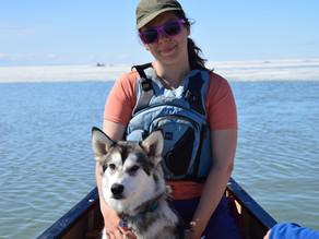 How to Train a Canoe Dawg