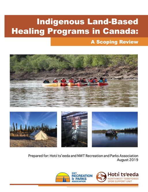 2019 review_indigenous_land-based_healin