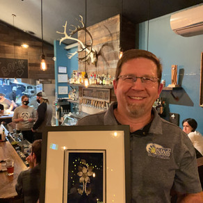 2020 NWTRPA Award of Excellence Winner: Rob Johnson