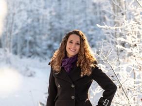 Meet Delanie, NWTRPA Active Communities Coordinator