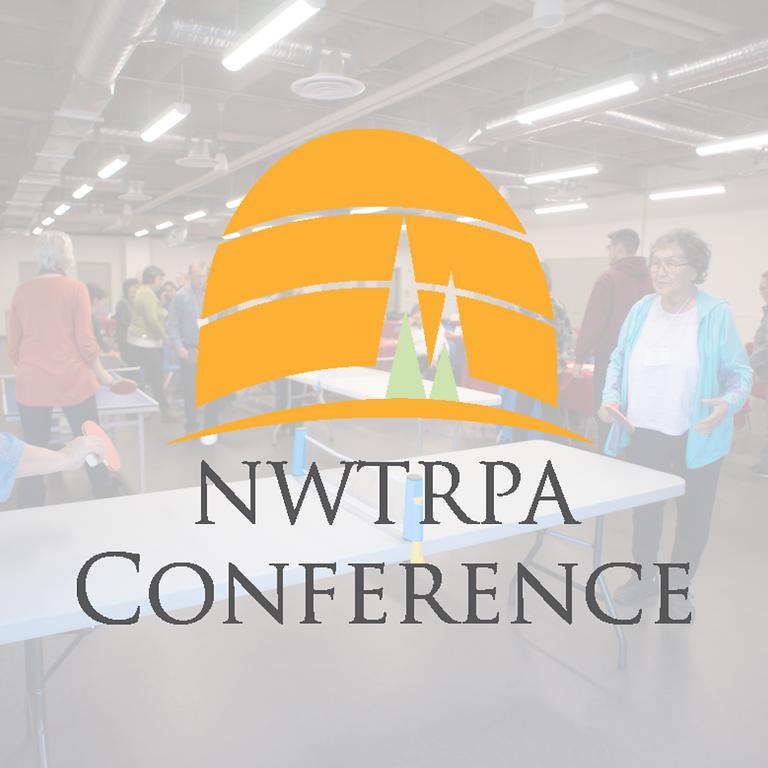 2021 NWTRPA Conference