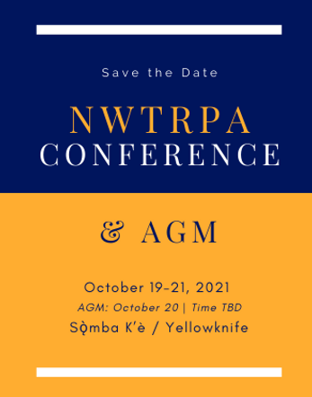 NWTRPA Conference Save the Date_Homepage