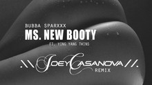 [NEW REMIX] Bubba Sparxx - Ms. New Booty (Joey Casanova Remix)
