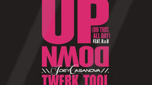 FREE DOWNLOAD!  T-Pain - Up Down (Joey Casanova Twerk Tool Mix)
