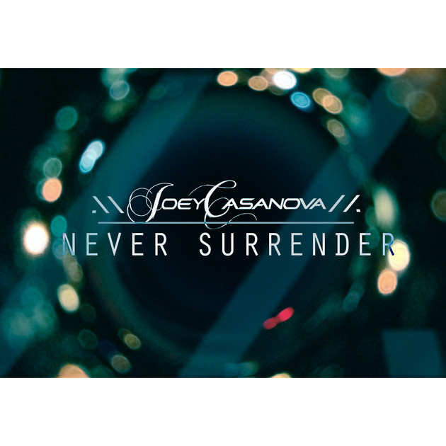 """New record """"NEVER SURRENDER"""" for free download! + First blog post"""
