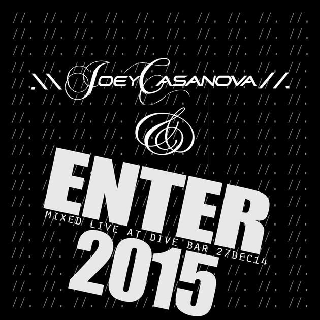 ENTER 2015 Live Mix