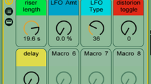 TECH TUESDAY: Free Riser Effect Download for Ableton Live