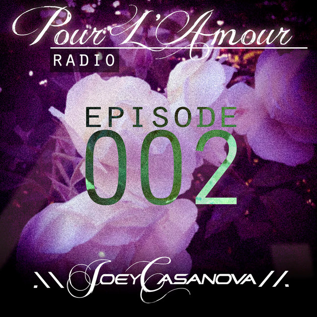 POUR L'AMOUR RADIO 002