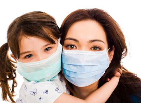 Tapabocas: ¿En qué casos y cómo usarlo durante la pandemia del Covid- 19?