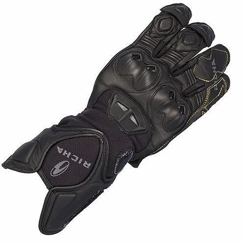 Richa Suzuka Glove Black