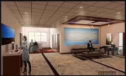 ANB Bank Interior