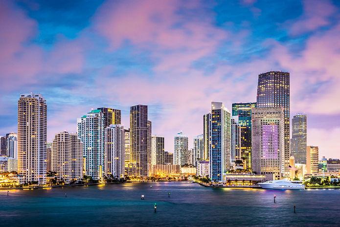 Miami  Hudson Radios New York walkie tal