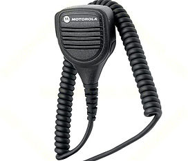 Motorola Speaker Mic Cp200 pr400