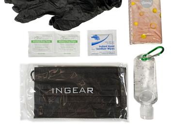 COVID Safety Kits