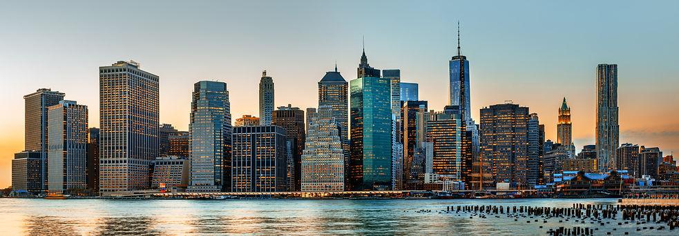 Manhattan New York Hudson Radios walkie