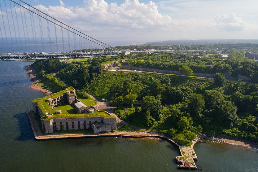 Staten Island New York Hudson Radios wal