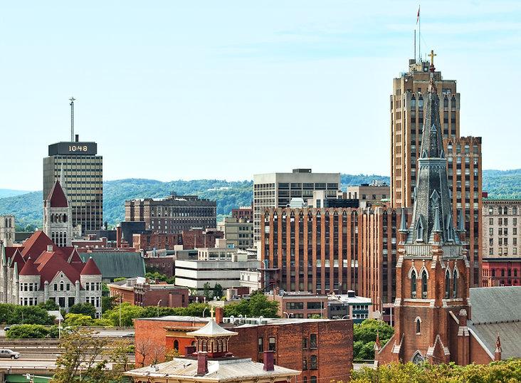 Syracuse Hudson Radios New York walkie t