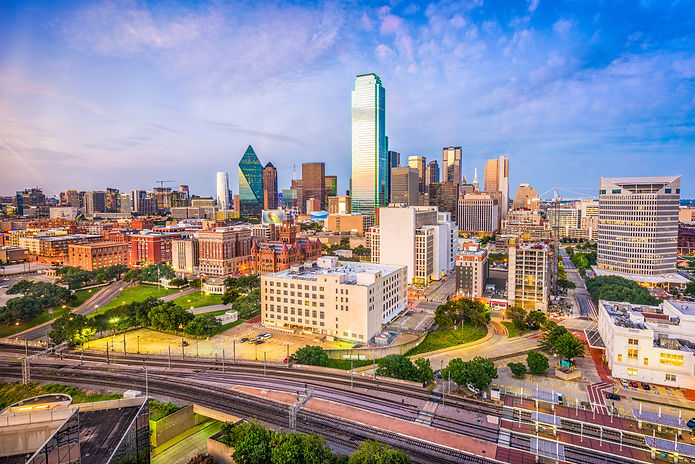 Dallas TX Hudson Radios New York walkie