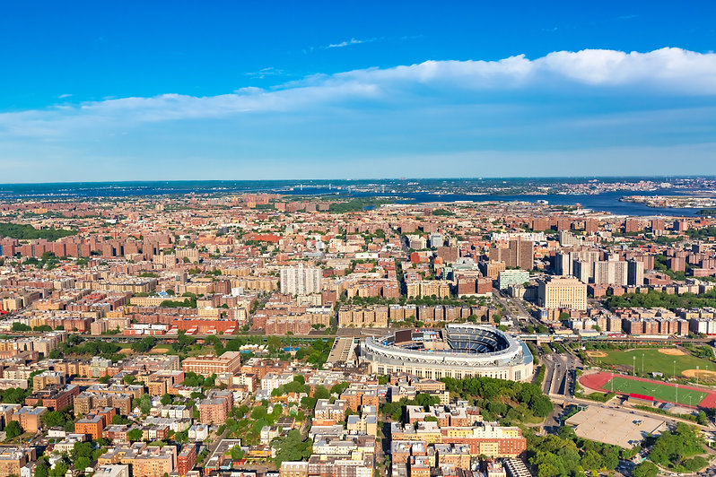 Bronx New York Hudson Radios walkie talk