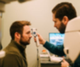 Diabetic exams, eye doctor louisville