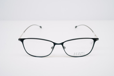 Scott Harris Eyeglasses