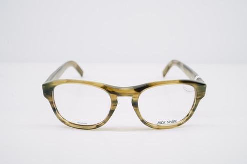Jack Spade Eyeglasses