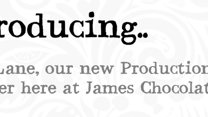 Introducing Production Manager, Mark ..