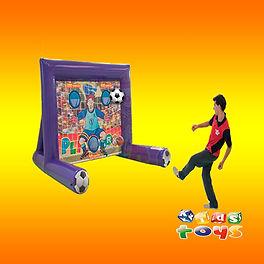 Kids Toys Briquedos Alugamos Chute a Gol- Atendemos Condomínios, Prive, Varjão, La Font , Entre Lagos, Solar de Brasilia, Lago Sul e Norte , Jardim Botânico , Paranoá, Itapoã , Asa Sul e Norte e Alto Plano Leste