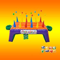 Kids Toys Brionquedos Alugamos Corrida Maluca - Atendemos Condomínios, Prive, Varjão, La Font , Entre Lagos, Solar de Brasilia, Lago Sul e Norte , Jardim Botânico , Paranoá, Itapoã , Asa Sul e Norte e Alto Plano Leste