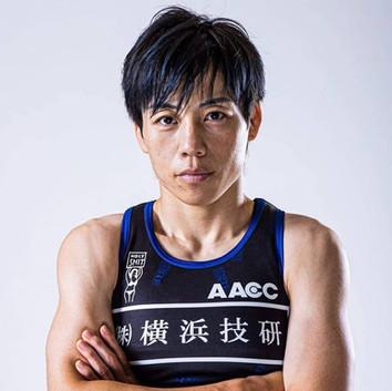 2021年9月19日Yogibo presents RIZIN.30に弊社とスポンサー契約の浜崎朱加選手が出場いたします